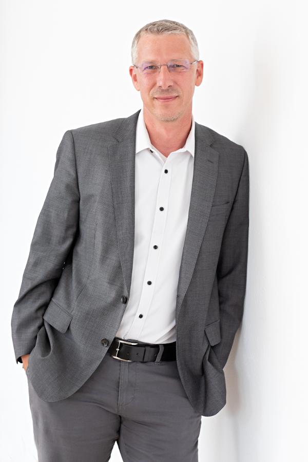 Harald Dietrich - Gründer von LeapfroQ