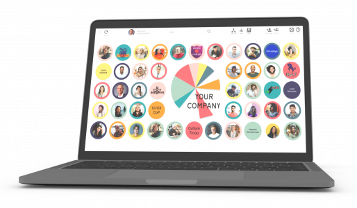 LEAGUE OF TEAMS - Organisations- und Skill-Management Software